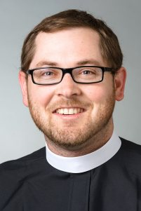Daniel Priest Pic