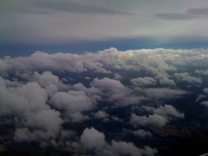 liminal sky space