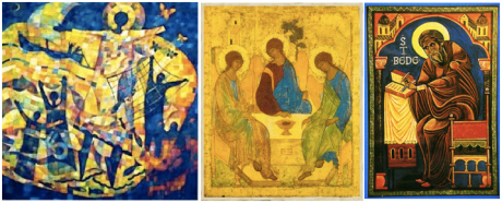 Bede Trinity