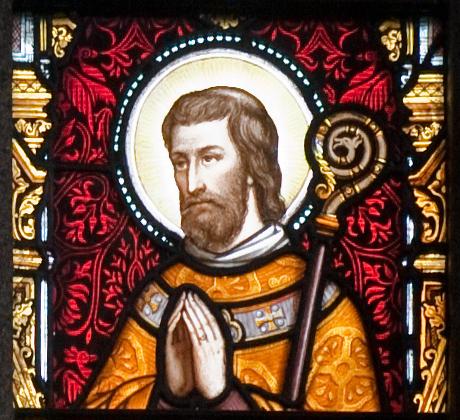 Enniscorthy_St._Aidan's_Cathedral_East_Aisle_Fifth_Window_Saint_Aidan_Detail_2009_09_28