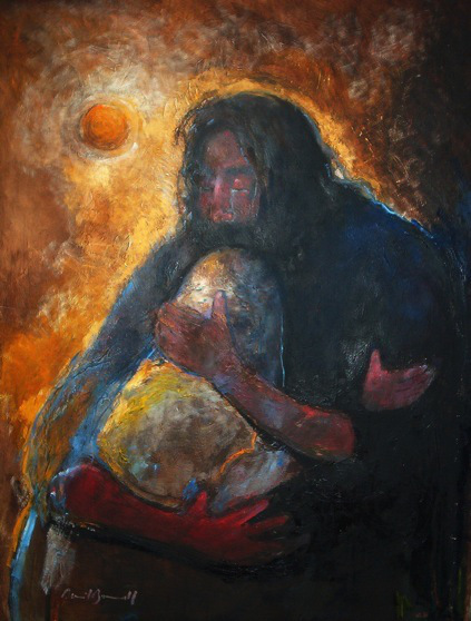 jesusandmaryormartha