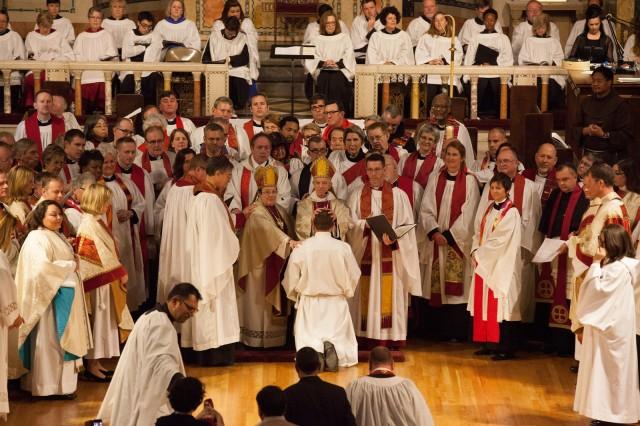 LA Ordination