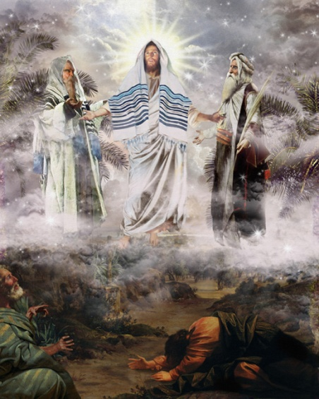 The Transfiguration of Christ MMXI