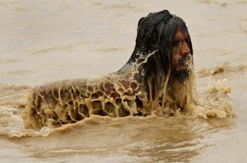 muddy-river