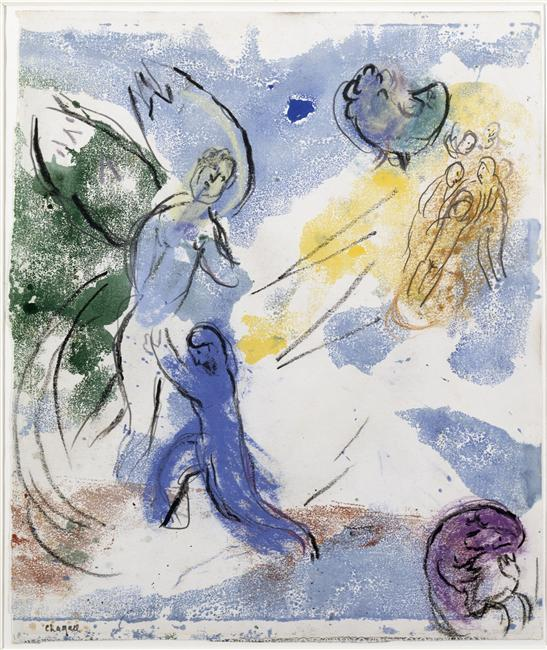 Marc-Chagall-Jacob-Wrestling-with-the-Angel-8-