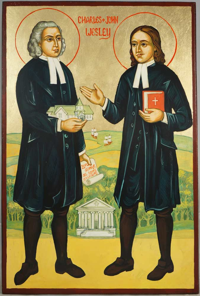 Charles_and_John_Wesley_Hand-Painted_Icon_1