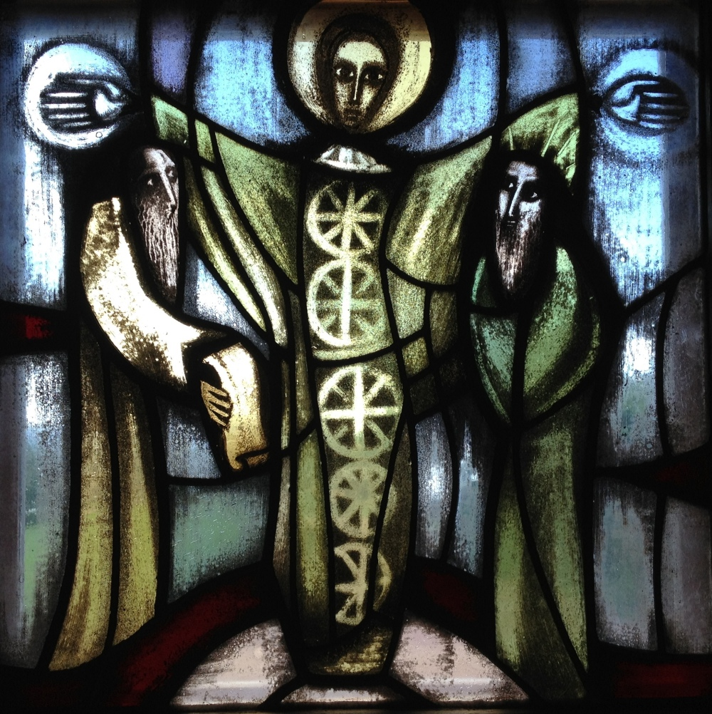 Taize Transfiguration